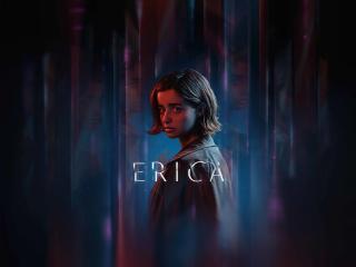 Erica wallpaper
