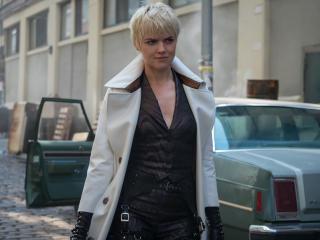 Erin Richards In Gotham Season 5 wallpaper