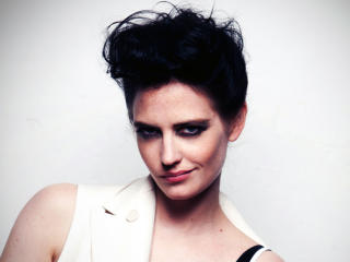 Eva Green Hd Wallpaper wallpaper