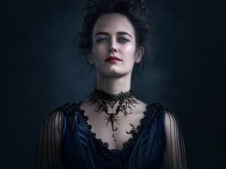 Eva Green Penny Dreadful wallpaper