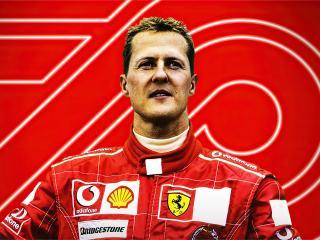 F1 2020 Schumacher Edition wallpaper