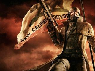 fallout 4, fallout, new vegas wallpaper