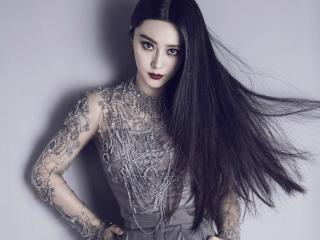 Fan Bingbing Chinese Actress Photoshoot wallpaper