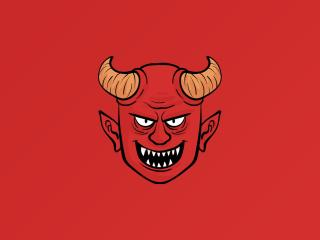 Fantasy Demon wallpaper