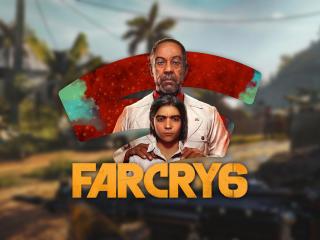 Far Cry 6 Stadia wallpaper