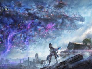 Fate Extella Link New wallpaper