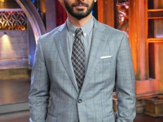 Fawad Khan Beard Look Pics wallpaper