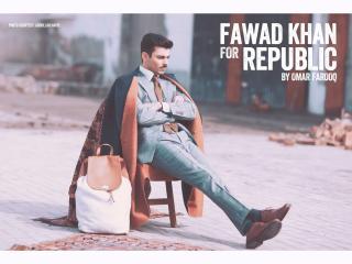 Fawad Khan Photoshoot Pics wallpaper