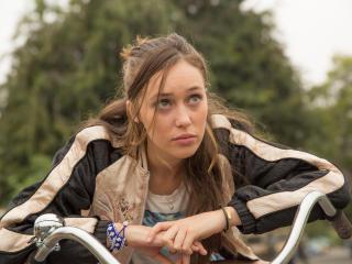 Fear The Walking Dead Alycia Debnam Carey wallpaper