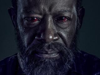 Fear the Walking Dead Season 6 wallpaper