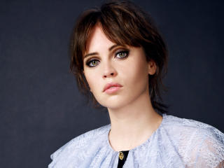 Felicity Jones 2017 wallpaper
