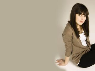 felicity jones, brunette, photo shoot wallpaper