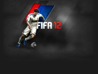 fifa, footballer, ball wallpaper