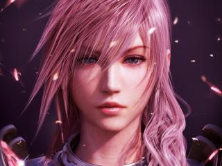 Final Fantasy XV Claire Farron wallpaper