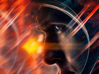 First Man 2018 Movie wallpaper
