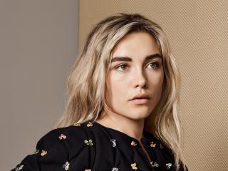 Florence Pugh 2020 wallpaper