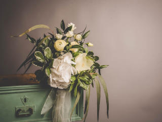 flowers, bouquet, composition wallpaper