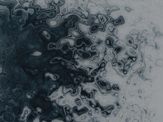 Fluid Magma Abstract wallpaper