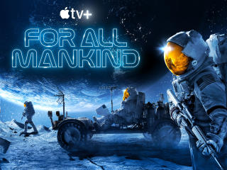 For All Mankind Season 2 wallpaper