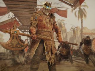 For Honor Blades of Persia wallpaper
