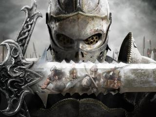 For Honor Game wallpaper