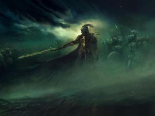 For Honor Tyranny 8K wallpaper