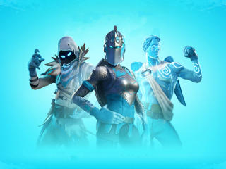 Fortnite Legends wallpaper