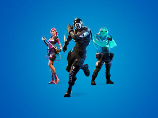 Fortnite Season 11 wallpaper