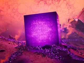 Fortnite Season 8 Chapter 2 wallpaper