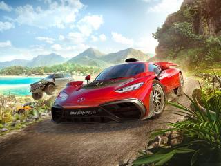 Forza Horizon 5 Car wallpaper