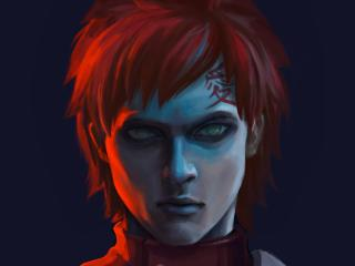 Gaara From Naruto wallpaper