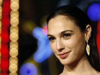 gal gadot, actress, face wallpaper
