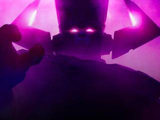 Galactus Fortnite wallpaper