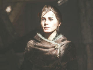 Game A Plague Tale Innocence wallpaper