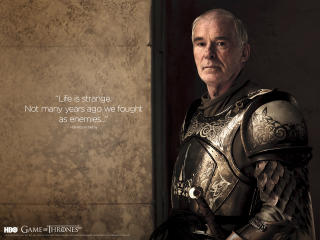 Game Of Thrones Barristan Selmy Quotes Hd Wallpaper 01 wallpaper