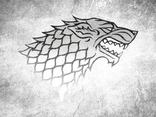 Game Of Thrones Black And White Wallpaper wallpaper
