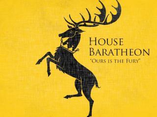 Game Of Thrones Bulgaria Baratheon Hd wallpaper