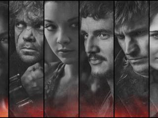 Game Of Thrones Character Wallpapers Banner wallpaper