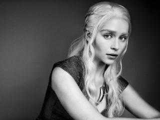 Game Of Thrones Daenerys Targaryen Wallpapers wallpaper