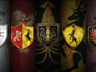 Game Of Thrones Flag Photos wallpaper