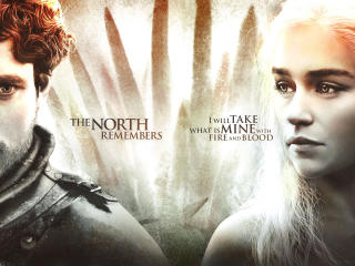 Game of Thrones New Season hd wallpaper 01 wallpaper