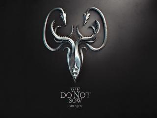 Game Of Thrones Quotes Banner Pics wallpaper