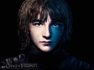 Game of Thrones season 4 Bran pics wallpaper