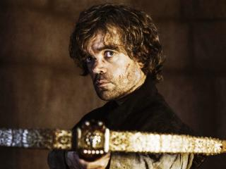 Game of Thrones season 4 Peter Dinklage hd wallpaper wallpaper