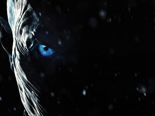 Game Of Thrones Season 7 White Walkers wallpaper