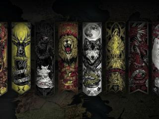Game of Thrones tv series hd wallpaper wallpaper