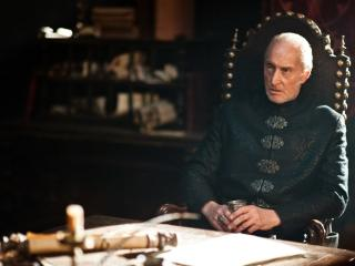 Game Of Thrones Tv Series Tywin Lannister Actor Photos wallpaper