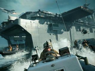 Gaming Battlefield 2042 wallpaper