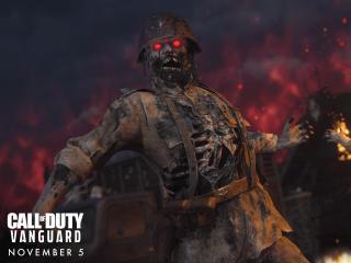 Gaming New Call Of Duty Vanguard 4k wallpaper