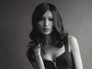Gemma Chan Humans Actress wallpaper